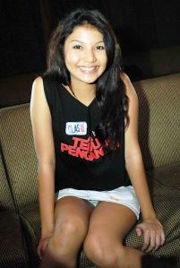 Foto Hot: SPG Indonesia Upskirt Trend Intip dan Pamer Celana Dalam