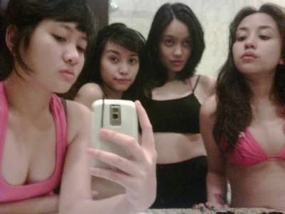Foto Cewek SMA Nakal Full Hot